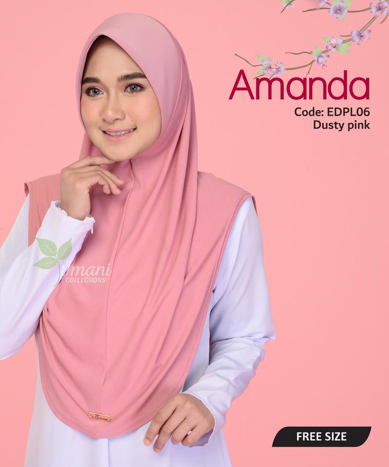 EDPL06 - Tudung Amanda