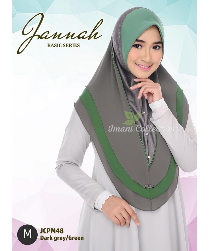 JCPM48 - Tudung Jannah M
