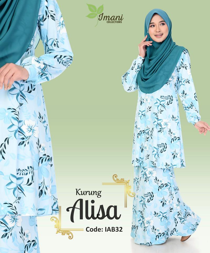 IAB32 - Kurung Alisa