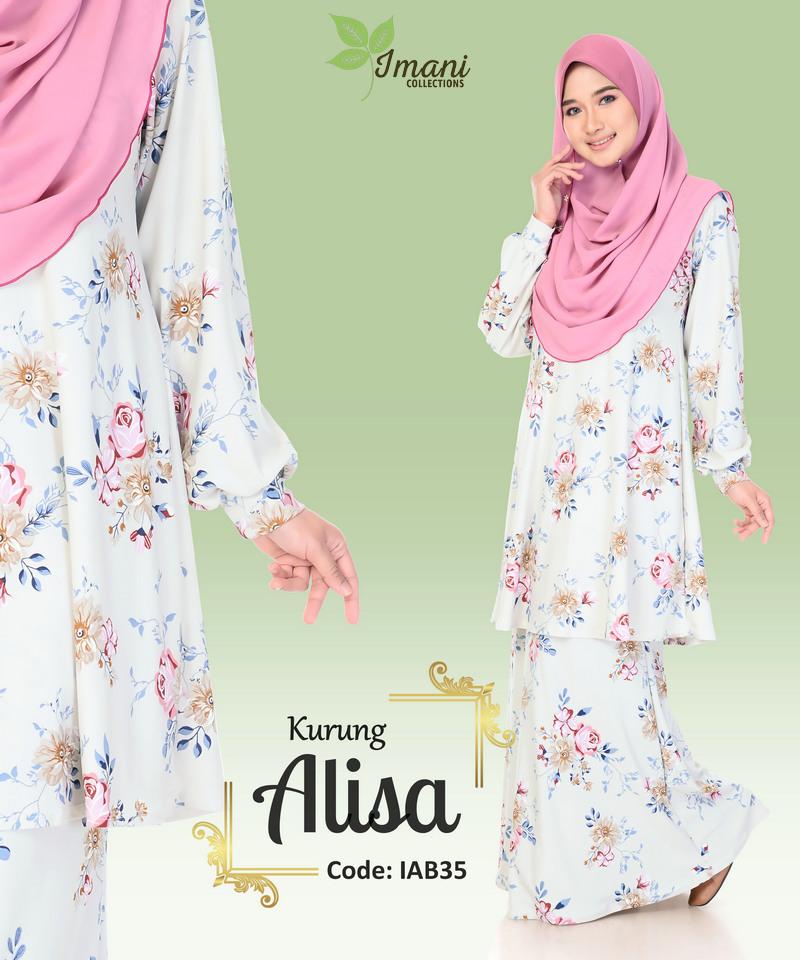 IAB35 - Kurung Alisa