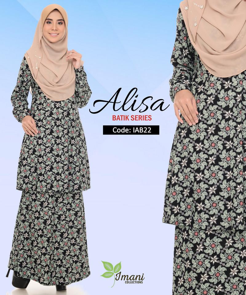 IAB22 - Kurung Alisa