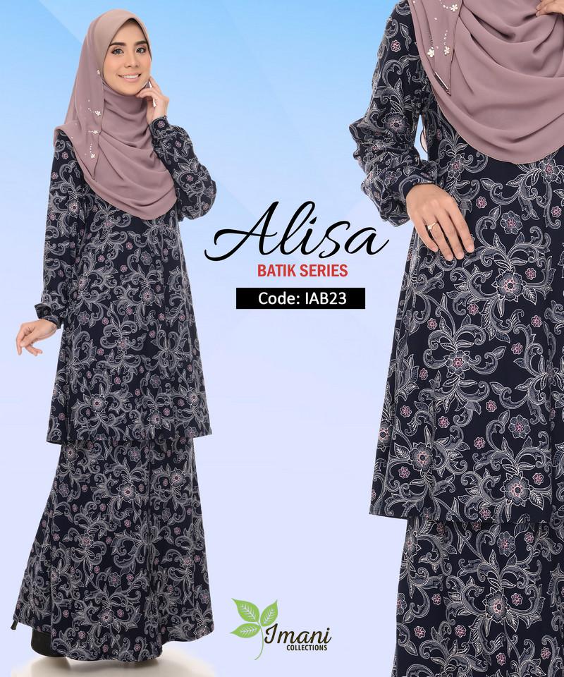 IAB23 - Kurung Alisa