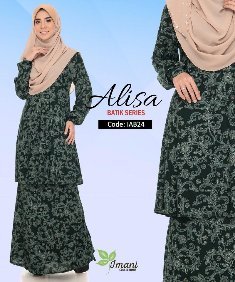 IAB24 - Kurung Alisa