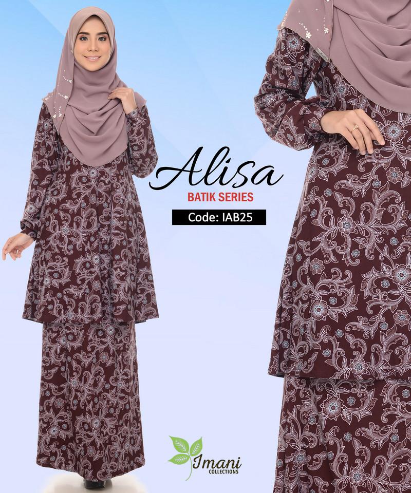 IAB25 - Kurung Alisa