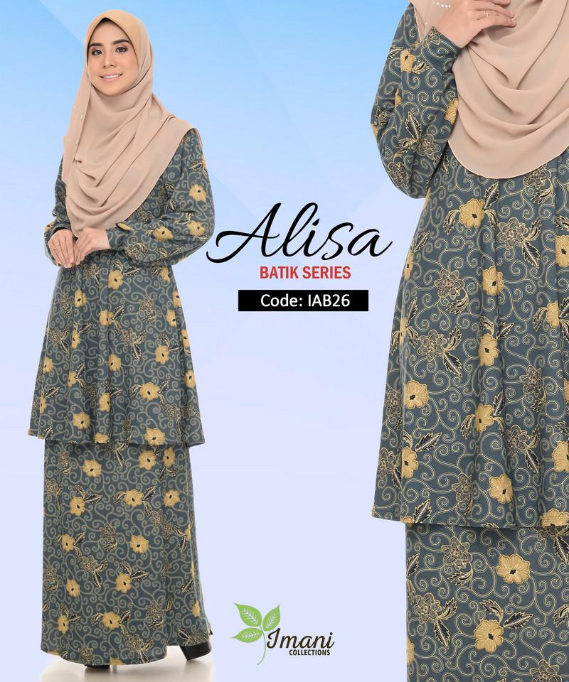 IAB26 - Kurung Alisa