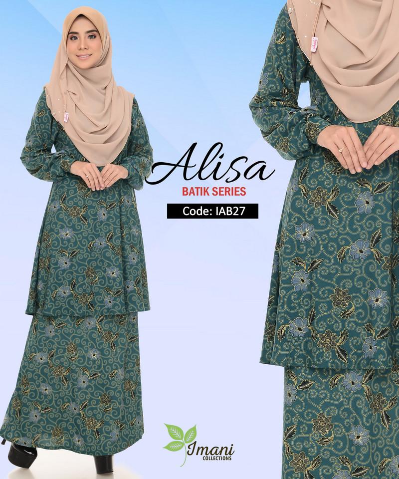 IAB27 - Kurung Alisa