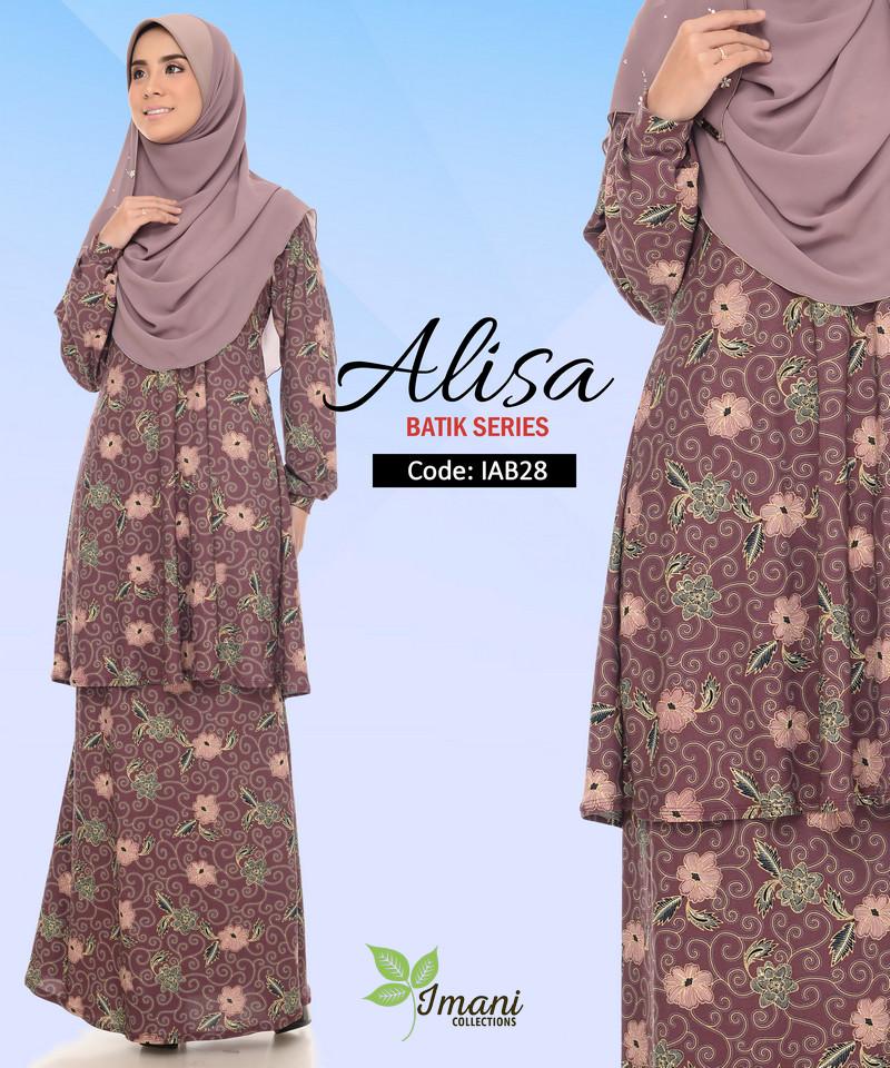 IAB28 - Kurung Alisa