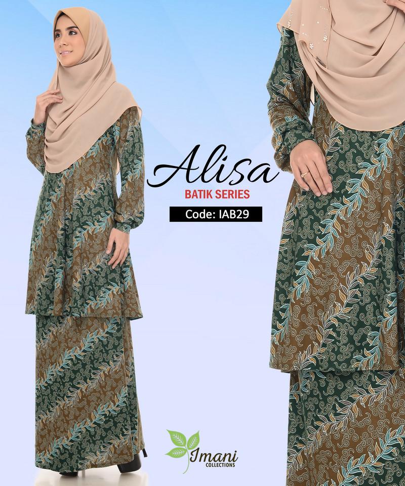 IAB29 - Kurung Alisa