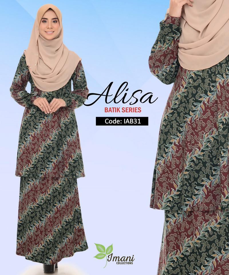 IAB31 - Kurung Alisa
