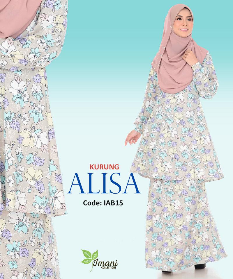 IAB15 - Kurung Alisa