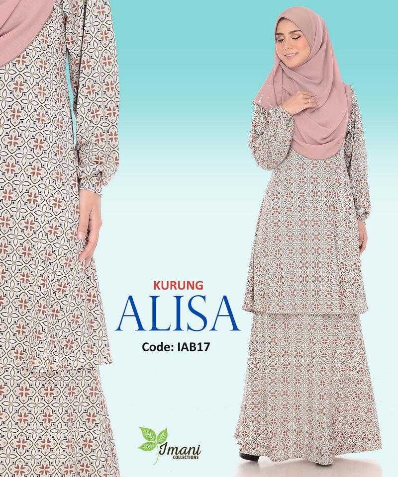 IAB17 - Kurung Alisa