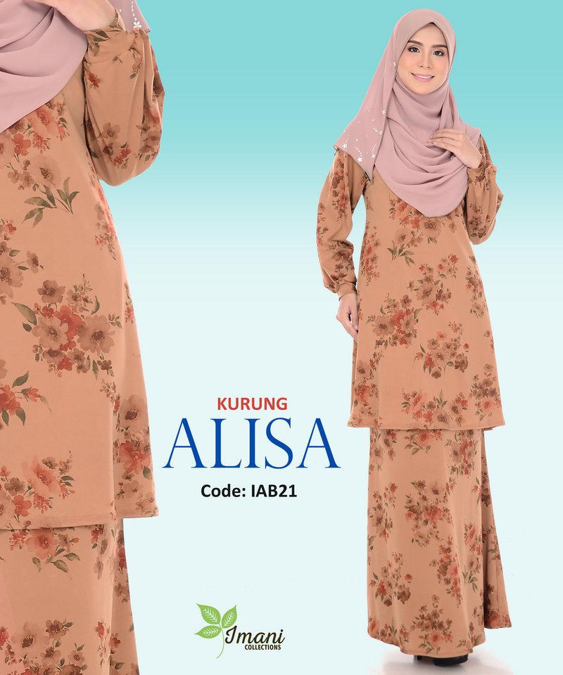 IAB21 - Kurung Alisa
