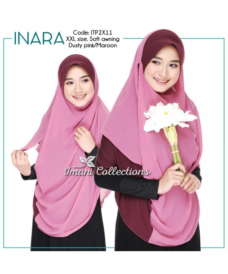 ITP2X19- Shawl Inara XXL