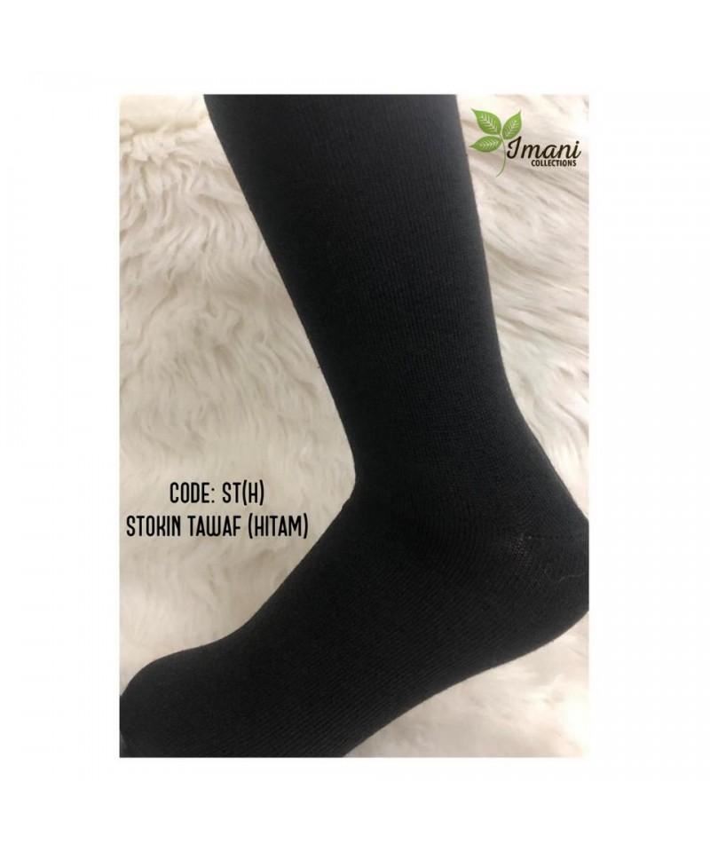 STH - STOKIN TAWAF (HITAM)
