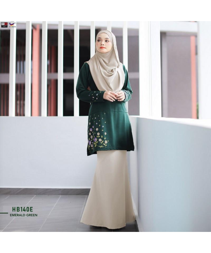 HB140E - Tshirt Muslimah Humaira