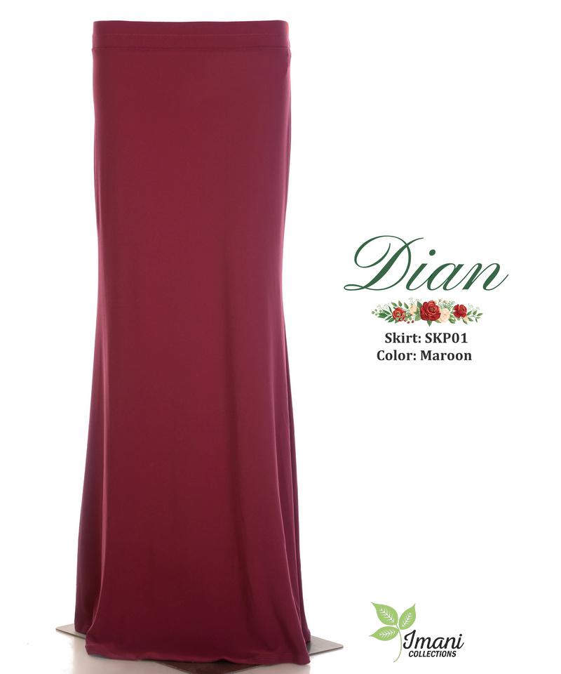 SKP01 - Dian Skirt
