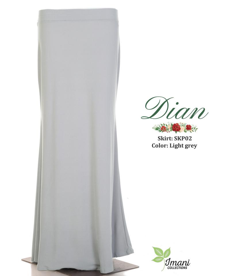 SKP02 - Dian Skirt