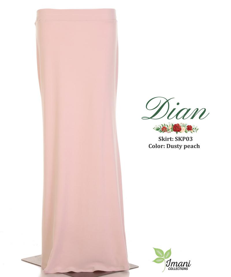 SKP03 - Dian Skirt