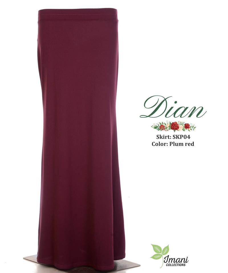SKP04 - Dian Skirt